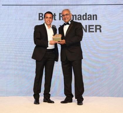 Best Ramadan in the Region: Ajman Palace Hotel wins prestigious award