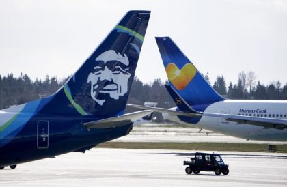 Alaska Airlines adds Europe's Condor Airlines as Mileage Plan partner