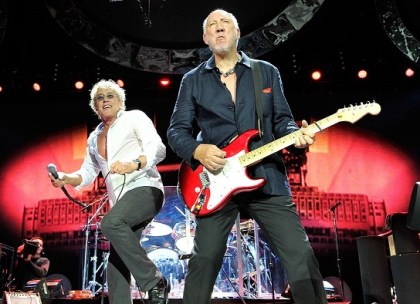 The Who to launch exclusive Las Vegas residency in Summer 2017