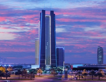 "Dusit Thani Abu Dhabi among ""The World's 100 Greatest Hotels"""