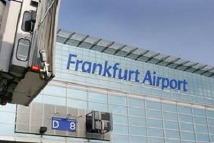 Frankfurt Airport listed for the first time in Top 10 of 2017 Skytrax World Airport Awards