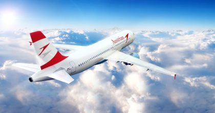 Austrian Airlines flies to Los Angeles