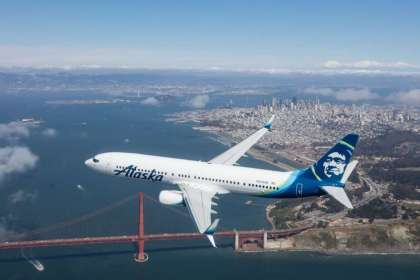 Alaska Airlines announces three new nonstop destinations