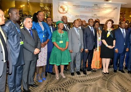 Tourism Minister Walter Mzembi elected to an African Union Leadership Position