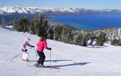 "California becomes first ""China Ready"" ski and snow destination in the US"