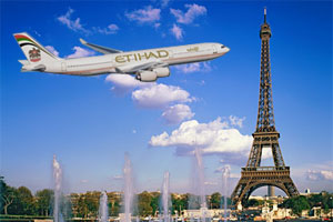 Etihad changes summer flights