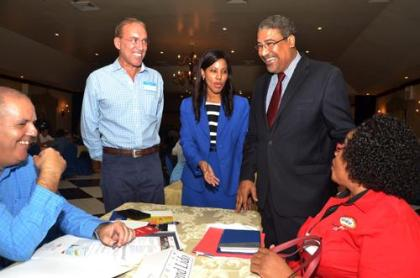 Tourism Linkages Speed Networking Event to target Jamaica investors