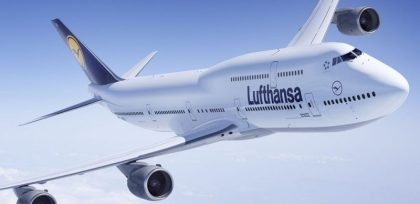 Lufthansa adjusts aircraft for fall to meet demand