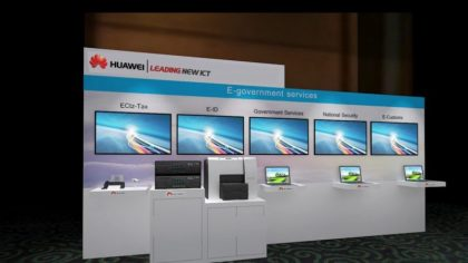 Huawei supports the establishment of CARICOM Single ICT Space
