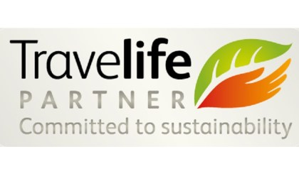 Travelife sustainability award handed out to Uniglobe Lets Go Travel