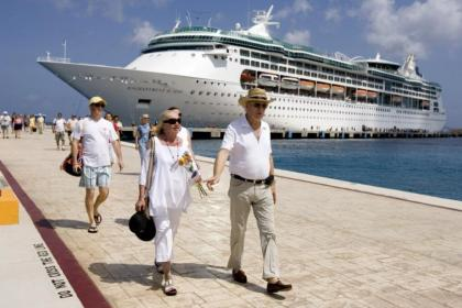 "CruiseTrends Report: Insight into ""what is trending"" with cruise customers"