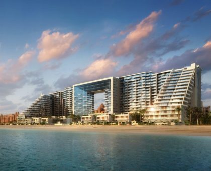 Viceroy Hotel Group unveils Viceroy Palm Jumeirah Dubai