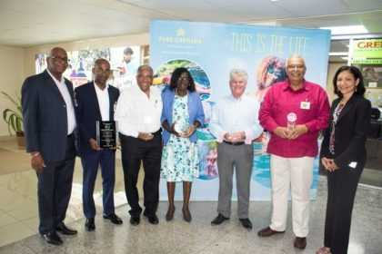 Pure Grenada celebrates 30-year partnership with British Airways