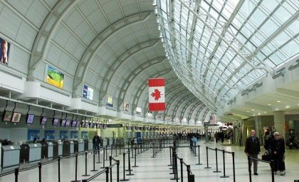 Canadian airport leaders gather in Ottawa