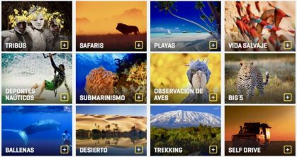 africaextreme.travel chooses quality website domain