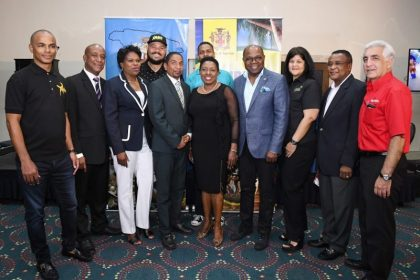 Jamaica vows to make carnival an annual national tourist product