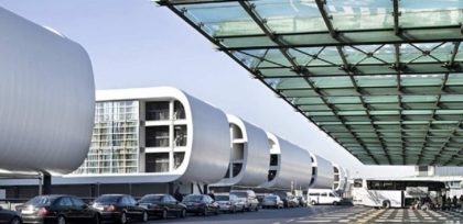 Malpensa: Busiest airport in Italy
