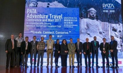 PATA creates new boundaries of adventure tourism in Luoyang