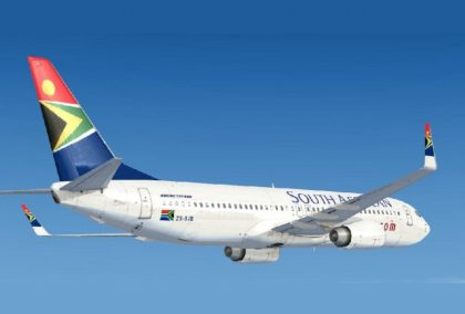 South African Airways receives Skytrax™ 4-star rating for 15th consecutive year