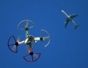 FAA evaluates drone detection systems at Dallas/Fort Worth International Airport