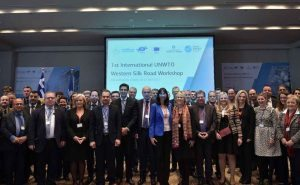 Tourism stakeholders gather to support development of Western Silk Road