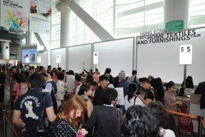 Over 48,000 buyers visit Hong Kong Houseware Fair and Home Textiles Fair