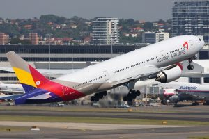 Hong Kong Airlines and Asiana Airlines enter into codeshare agreement