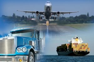 BTS: Freight Transportation Services Index rose 1.5 percent in February