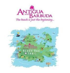 Antigua and Barbuda partners with Archer Street on beach bar pop-up