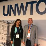 Seychelles takes part in the 105th session of the UNWTO executive council