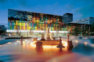 ICCA: Montréal most popular North American city for international conventions