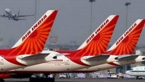 Air India continues network expansion spree