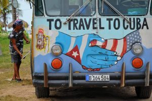 US Travel Companies Need a Long-Term Perspective to Capitalize on Cuba