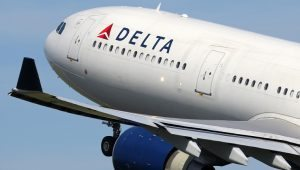 Like spring weather, Delta's positions change quickly and dramatically