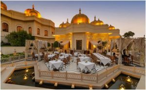 India hotels doomed by huge tax hike?