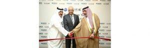 Qatar Airway takes its award-winning services to Yanbu
