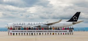 Star Alliance unveils new strategic focus