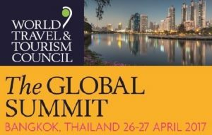 WTTC Global Summit: Center stage for world tourism