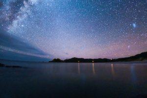 NZ Great Barrier Island designated International Dark Sky Sanctuary