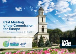 Moldova hosts 61st Meeting of UNWTO Commission for Europe