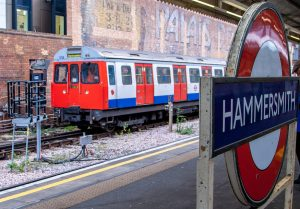 Safety concerns: London suspends Circle and Hammersmith and City tube lines service