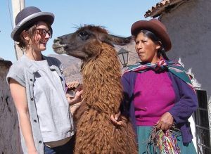Peru claimed vacation capital of South America for British holidaymakers