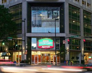 Summit Hotel Properties buys Courtyard by Marriott Charlotte City Center for $56.3 million