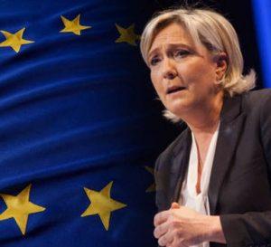 EU parliament strips Marine Le Pen of her immunity