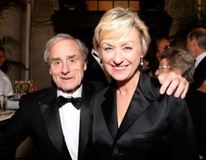 Tina Brown to be featured guest speaker on Cunard's Transatlantic Crossing this summer