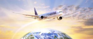 Qatar Airways video shows double standard? The right to travel and open borders…