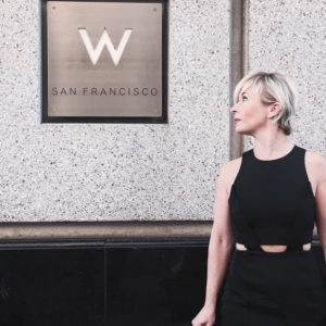 W San Francisco Appoints Camila Frederico