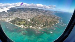 Airlines show confidence in Hawaii as a top travel destination