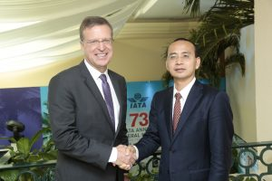 Hong Kong Airlines and Virgin Australia launch codeshare