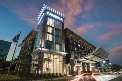 Cambria Hotels debuts in California with grand opening in Los Angeles – LAX